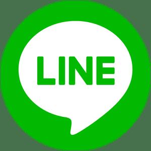 LINE share
